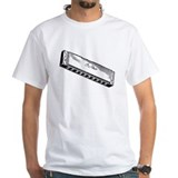 Harmonica/Blues Harp Shirt