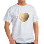 Volleyball Love Light T-Shirt