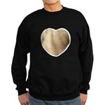 Volleyball Love Sweatshirt (dark)