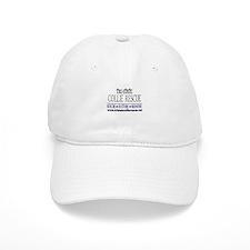 TSCR 3 Baseball Cap