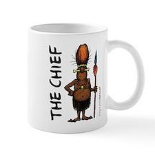 'The Chief' Mug