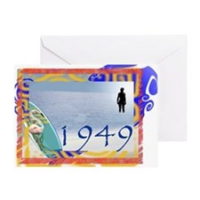 60th Birthday Greeting Card