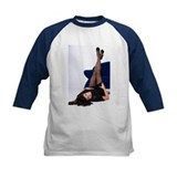 Attractive Girl Tee