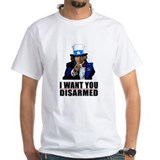 Obama wants your guns! Shirt