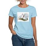 Beltsville White Turkey Women's Light T-Shirt