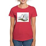 Beltsville White Turkey Women's Dark T-Shirt