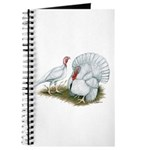 Beltsville White Turkey Journal