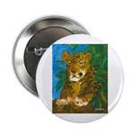 "Leopard Tree 2.25"" Button (100 pack)"