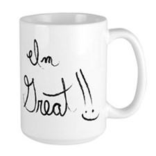 Im Great Mug