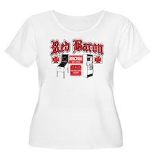 Red Baron Arcade Aurora CO T-Shirt