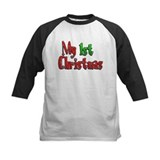 My 1st Christmas Tee