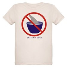 Shark Fin Soup T-Shirt