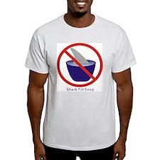 Shark Fin Soup T-Shirt