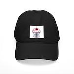 Sexy Cupcake Black Cap