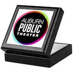 Auburn Public Theater Keepsake Box