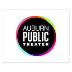 Auburn Public Theater Small Poster