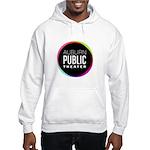 Auburn Public Theater Hooded Sweatshirt