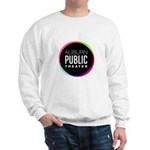 Auburn Public Theater Sweatshirt