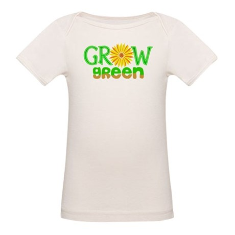 Grow Green Organic Baby T-Shirt