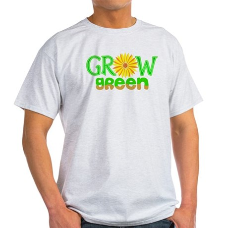 Grow Green Light T-Shirt