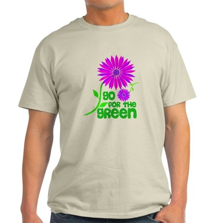 Go for the Green Light T-Shirt