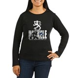 Women's Long Sleeve Dark Suomileijona