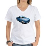 Karmann Ghia Blue Shirt
