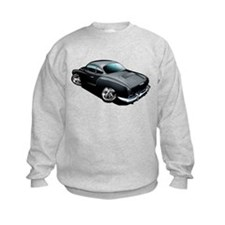 Karmann Ghia Black Sweatshirt