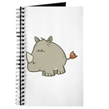 Baby Rhino Journal