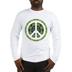 CND Floral7 Long Sleeve T-Shirt
