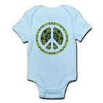 CND Floral7 Infant Bodysuit