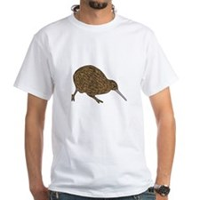 Brown Kiwi Shirt