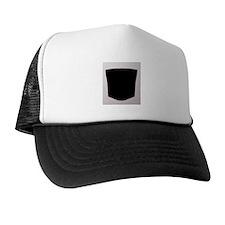 Rub Sign Trucker Hat