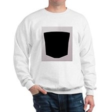 Rub Sign Sweatshirt