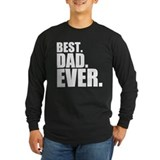 Best. Dad. Ever. T