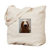 Cute Pretty dog Tote Bag