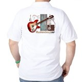 Rickenbacker Guitar  T-Shirt