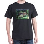New Orleans Streetcar Dark T-Shirt