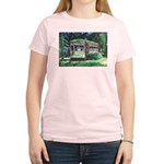 New Orleans Streetcar Women's Light T-Shirt