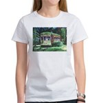 New Orleans Streetcar Women's T-Shirt