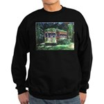 New Orleans Streetcar Sweatshirt (dark)