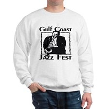 Jazz Fest Gulf Coast Sweatshirt