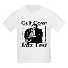 Jazz Fest Gulf Coast T-Shirt