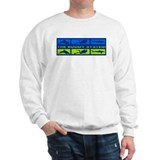 "Marine Diving ""Buddy System"" Sweatshirt"