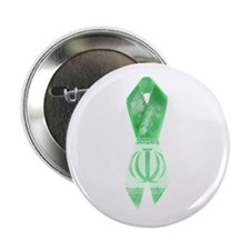 "Cute Free iran 2.25"" Button (10 pack)"