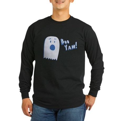 Booyah Long Sleeve T-Shirt