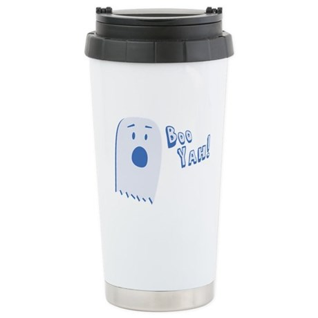 Booyah Ceramic Travel Mug