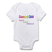 Covenant Child Infant Bodysuit