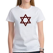 Star of David - Judaism Tee