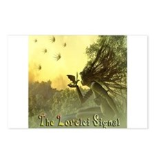Lorelei Signal Postcards (Package of 8)